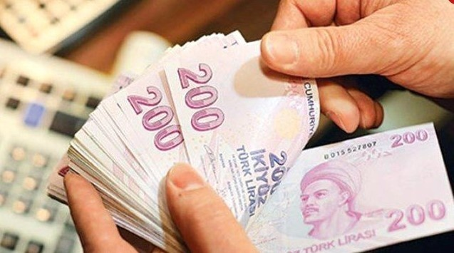 TOKİ'den emekliye 300 lira taksitle ev