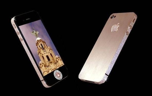 Akla mantığa sığmayacak dünyanın en pahalı 10 telefonu