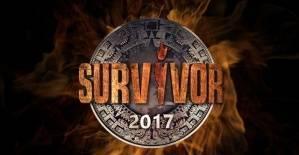 İşte 2017 Survivor gönüllüler ve ünlüler takımı