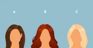 Saçınızı ayırdığınız taraf kişiliğinizi ele veriyor | Karakter Analizi