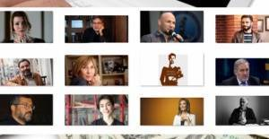 İşte Türkiye'nin en çok kazanan ve satan yazarları