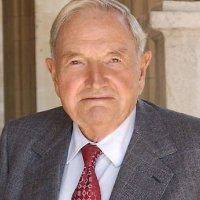 David Rockefeller kimdir? (David Rockefeller hayatı)