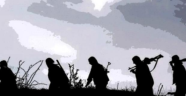 Bebek katili PKK 2018'de 27 sivili katletti