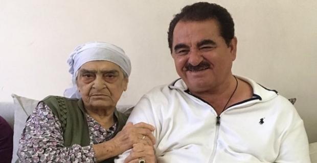 İbrahim Tatlıses'in annesi hakkında hastaneden açıklama