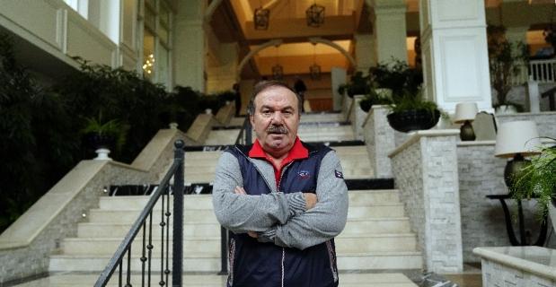 """""""Yeni Cüneyt Çakır'lar çıkacak"""""""