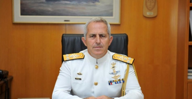 Yeni Yunan Savunma Bakanından Türkiye ile işbirliği mesajı