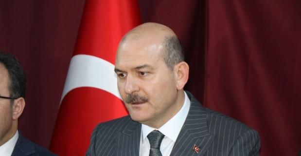 Bakan Soylu'dan o belediye başkanına tepki