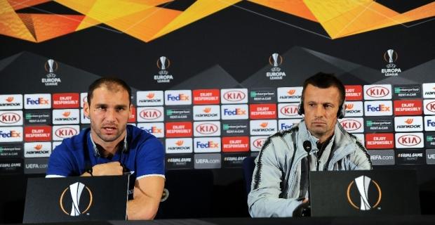 """Branislav Ivanovic: """"Fenerbahçe iyi ve güçlü bir takım"""""""