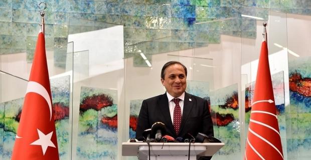 """""""CHP aday belirleme sürecini tamamladı"""""""