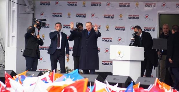 """""""CHP Kılıçdaroğlu ve avenesinin partisidir"""""""