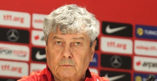 Lucescu'nun sözleşmesi feshediliyor