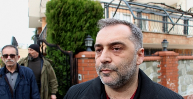 Ozan Arif'in oğlu konuştu: Acımız büyük
