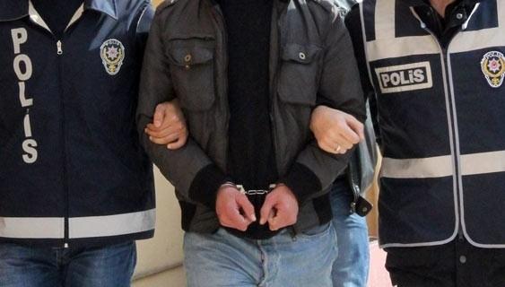 Tapu dairesindeki 'rüşvet çarkı'na 17 gözaltı