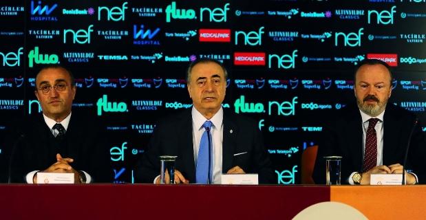 """""""Trabzonspor maçında hakemin konuşulması bizi üzüyor"""""""