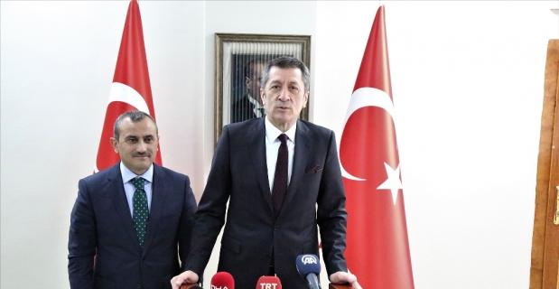 """""""Tunceli'nin başarı hikayesi Türkiye için büyük bir örnek"""""""