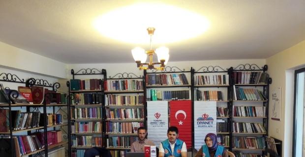 Uluslararası Öğrenci Programları burs başvuruları başladı