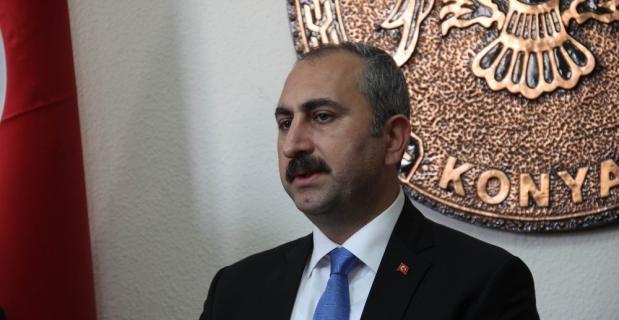 Bakan Gül'den AP yorumu