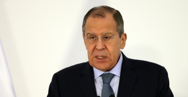"""""""Cezayir'deki siyasi oyunların farkındayız"""""""