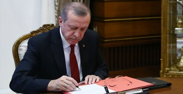 Erdoğan, Washington Post'a yazdı