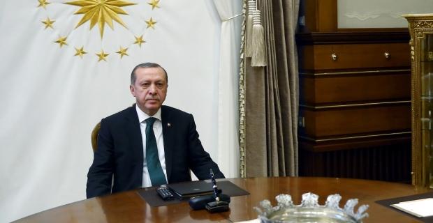 Erdoğan'dan 18 Mart mesajı