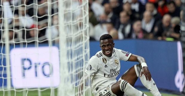 Real Madrid erken havlu attı
