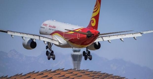 Son 5 ayda 2 uçağı düşen Boeing'ten açıklama