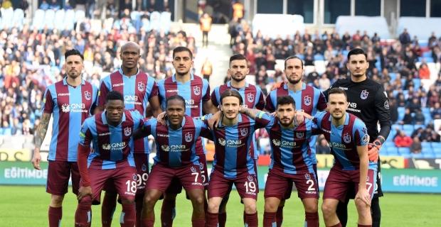 Süper Lig'in en centilmeni Trabzonspor