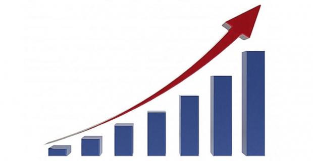 Türkiye ekonomisi 2018 yılında yüzde 2,6 büyüdü