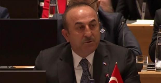 """""""Türkiye Suriyeli mülteciler için 37 milyar dolar harcadı"""""""
