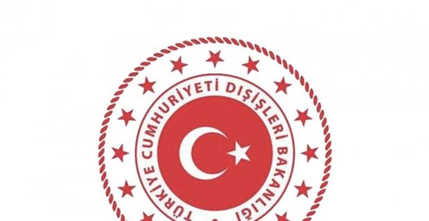 Türkiye'den Rusya'ya Ukrayna tepkisi