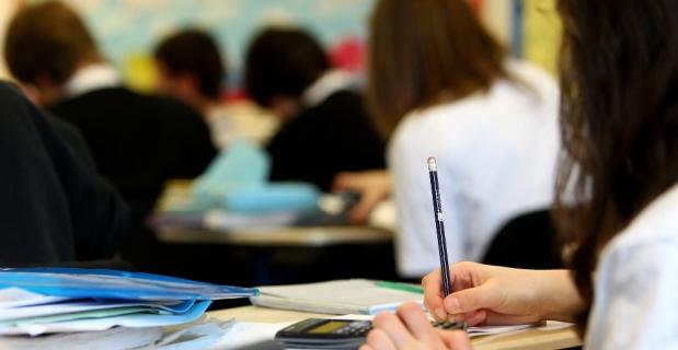 Türkiye'nin yüzde 54'ü eğitim sisteminden memnun
