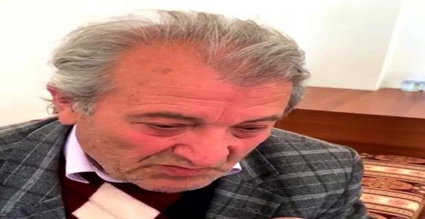 Cumhurbaşkanı Erdoğan'dan acılı babaya taziye telefonu