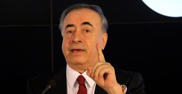 """Başkan Cengiz: """"Galatasaray siyaset üstüdür, siyasetin dışındadır"""""""