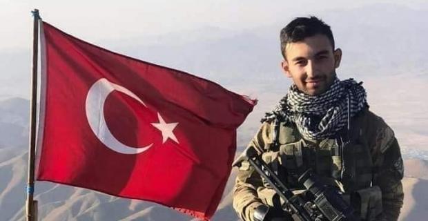 Ordulu şehidin sosyal medya paylaşımı yürekleri sızlattı
