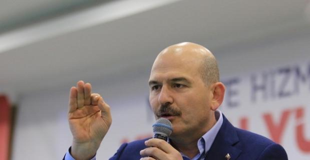 """""""Sarar Holding soyguncularını Bulgaristan'a çıkar çıkmaz yakalattırdık"""""""
