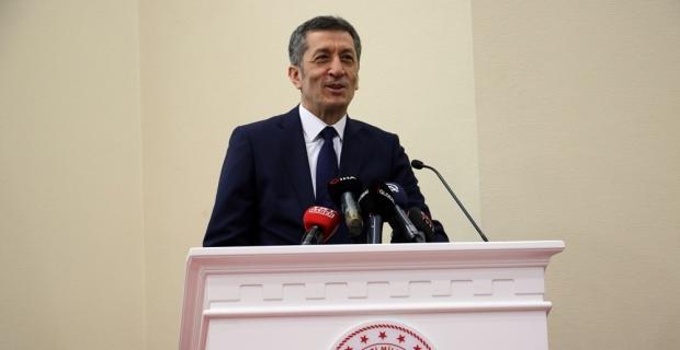 """""""Türkiye'deki tüm değerlerin ortaya çıkarılmasını çok önemsiyorum"""""""