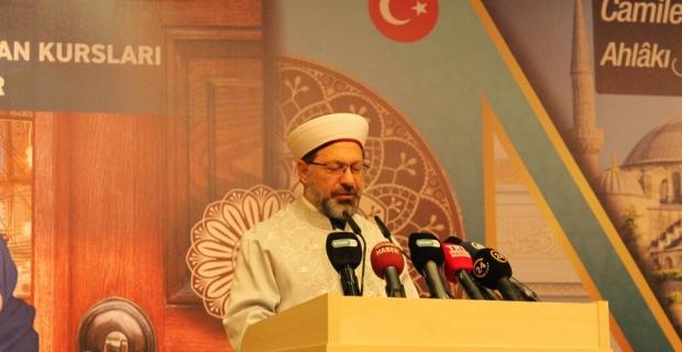 Diyanet İşleri Başkanlığının yaz Kur'an kursları başladı