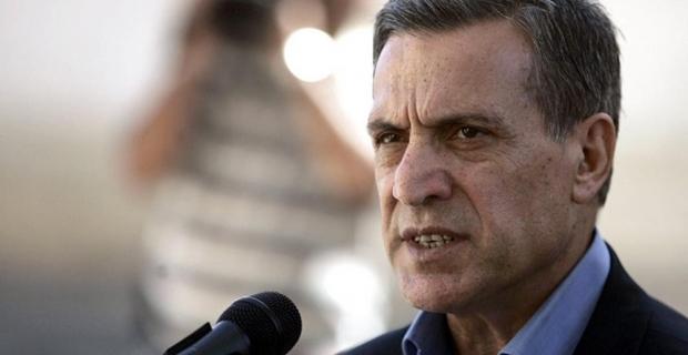 """Filistin Başkanlığı: """"ABD'nin 'asrın anlaşması' çökmeye başladı"""""""