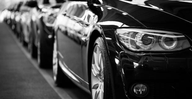 Otomobil sanayinde yılın ilk dört aylık döneminde üretim yüzde 28, ihracat yüzde 33 azaldı