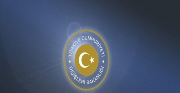 Dışişlerinden Doğu Akdeniz açıklaması
