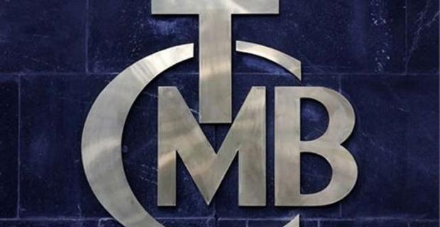 Merkez Bankası'nın brüt döviz rezervlerinde artış