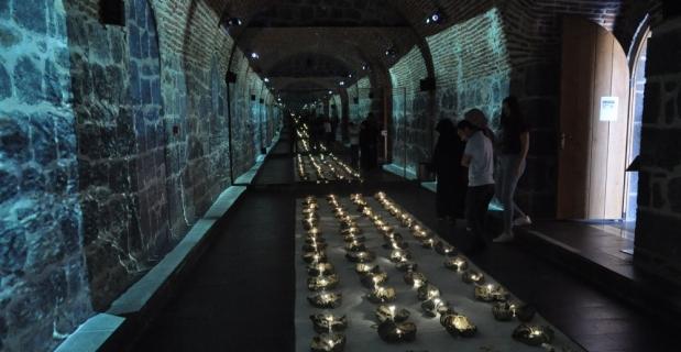 Türkiye'deki müze sayısı 451'e ulaştı