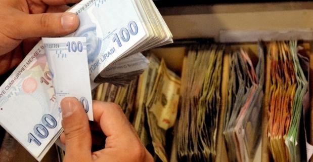 Türkiye sabit getirili ve kısa vadeli yatırımı tercih ediyor