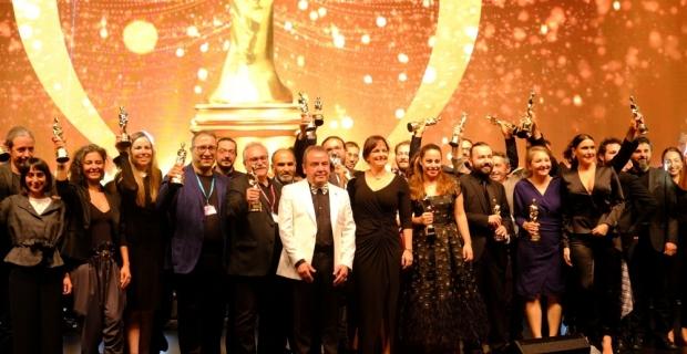 Altın Portakal Film Festivali'nde 'Bozkır'a 10 ödül