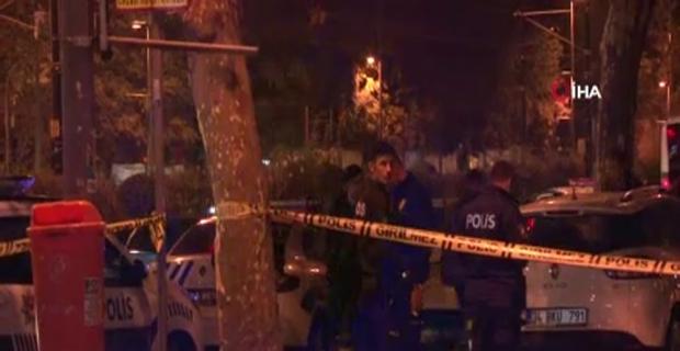 Fatih'te silahlı saldırıya uğrayan şahıs hayatını kaybetti