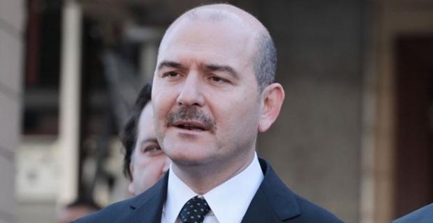 """İçişleri Bakanı Soylu: """"Türkiye'de afet konut sayısı 2 bin 640"""""""