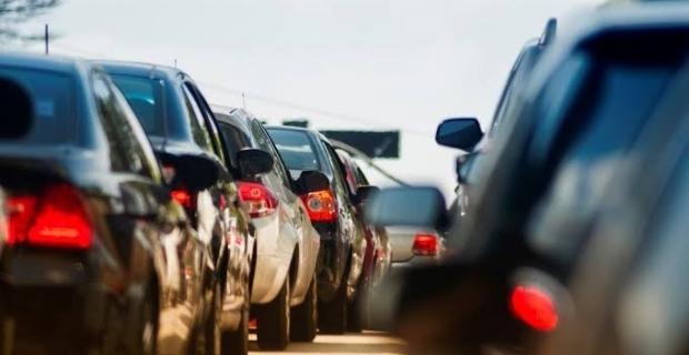 İstanbul günlük trafik sıkışıklığında dünya altıncısı