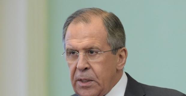 "Lavrov: ""YPG bazı noktalarda hâlâ mevcut"""