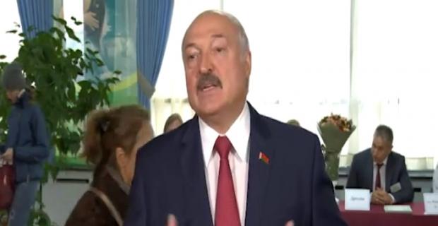 Lukaşenko seçimlerin ardından Rusya'ya rest çekti