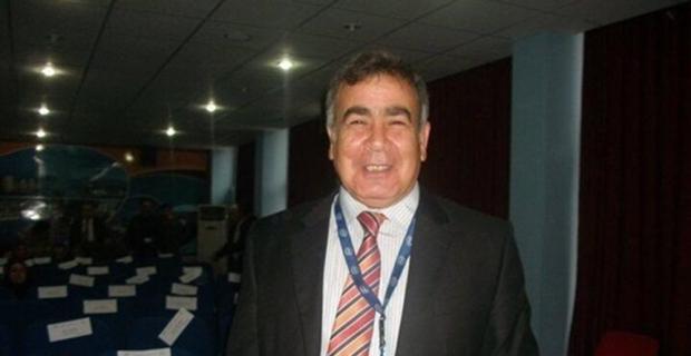 Milli Eğitim müfettişi otelde ölü bulundu